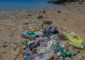 Plastic Pollution in America: Alert to Disaster